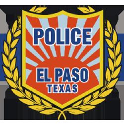 Seal El Paso PD