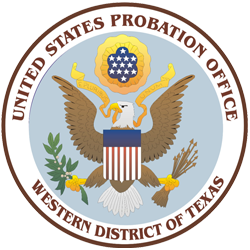 Seal US Probation Western District
