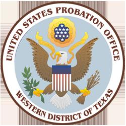 Seal US Probation Western District