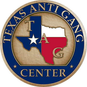 Texas TAG Seal
